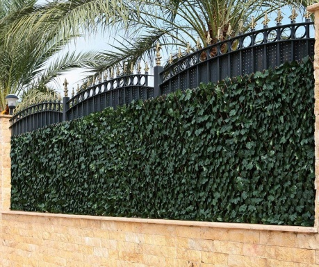 Výsuvný umělý živý plot Photosynthesis
