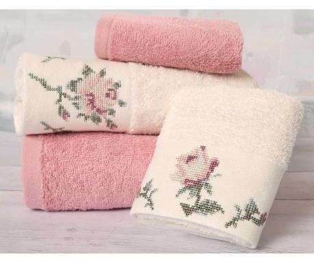 Sada 4 ručníků Rosabella