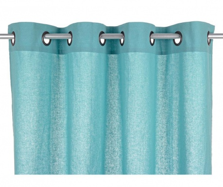 Draperie Amy Light Blue 140x280 cm