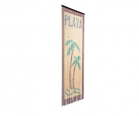 Zavjesa za vrata Beach 90x200 cm