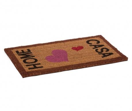 Sweet Home Bejárati szőnyeg 40x70 cm