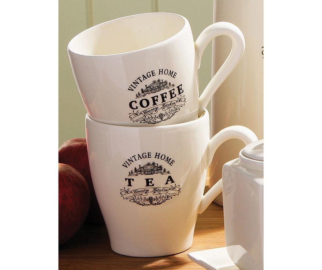 Cana Vintage Home Tea Cream 333 ml