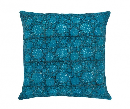 Декоративна възглавница Dali Fantasia Blue 60x60 см