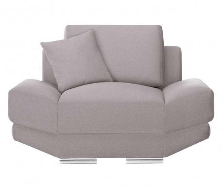 Fotel Kaya Taupe