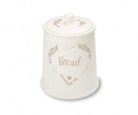 Recipient cu capac pentru paine Food for Thought