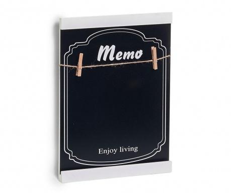 Tabule na psaní Memo