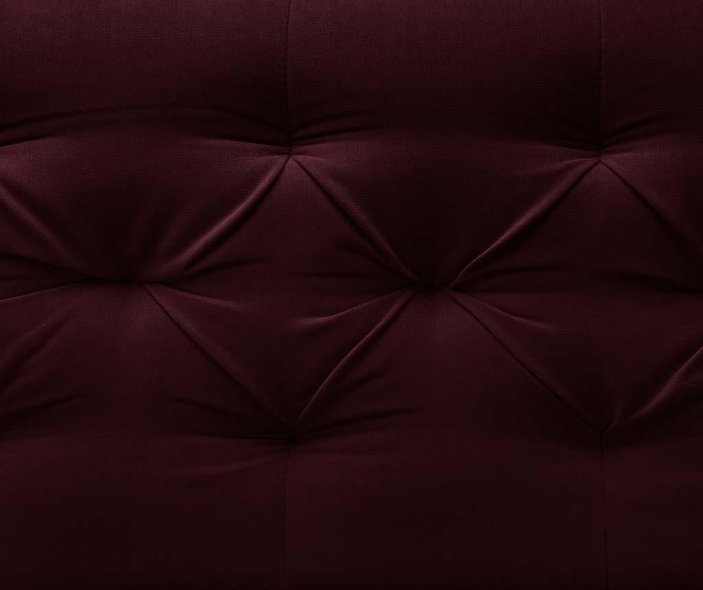 Vanity Crimson Baloldali Szófa