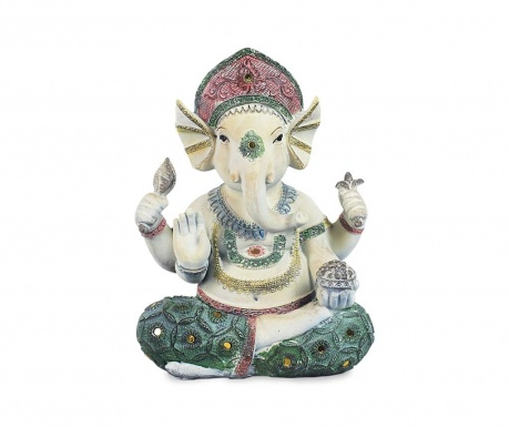 Dekoracja Ganesh