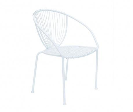 Стол за екстериор Solada White