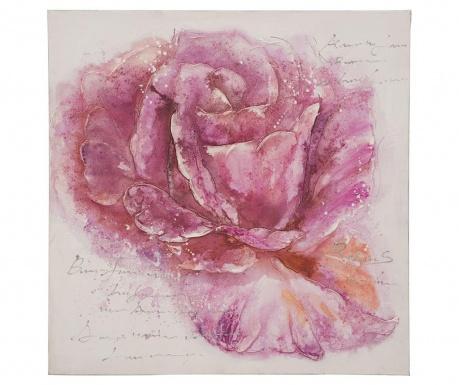 Slika Rose 80x80 cm