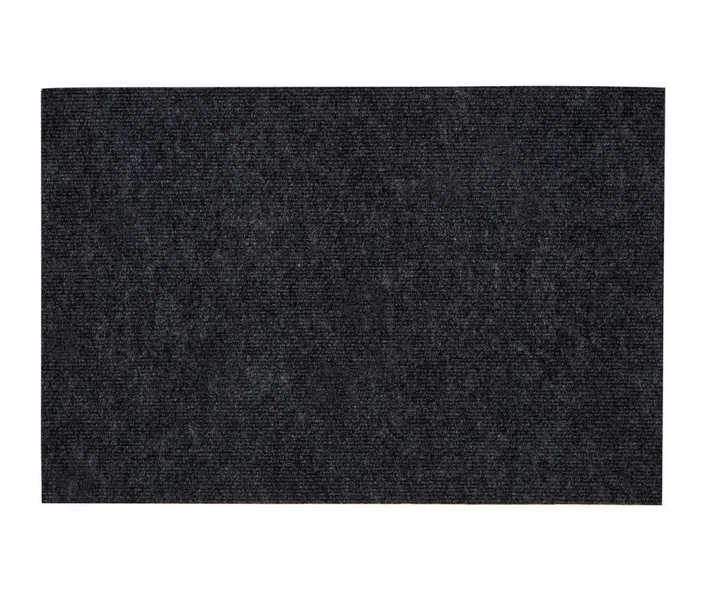 Wycieraczka Dark Grey 40x60 cm