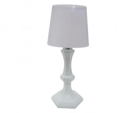 Lampka nocna Chess White