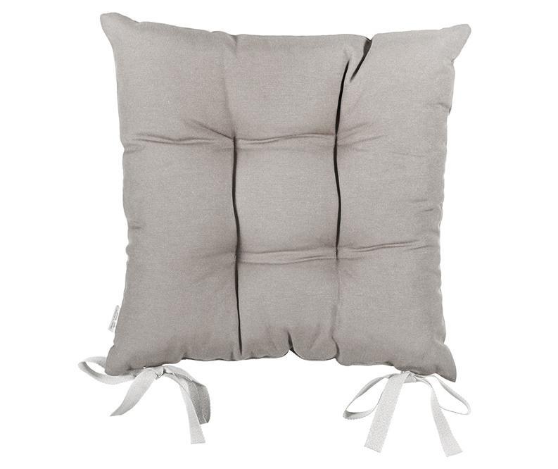 Jastuk za sjedalo Pure Dust 37x37 cm
