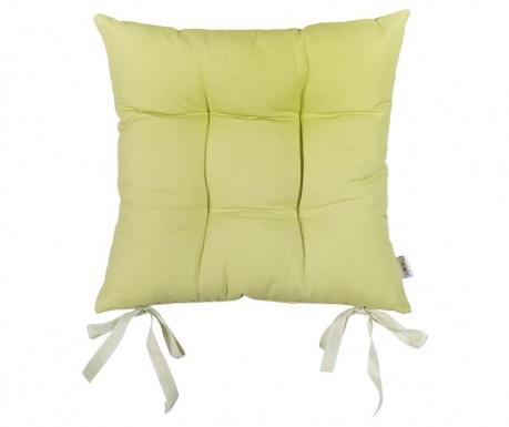 Jastuk za sjedalo Pure Green 37x37 cm