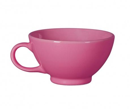 Чаша за закуска Jumbo Pink 500 мл
