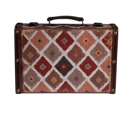 Декоративен куфар Rombos