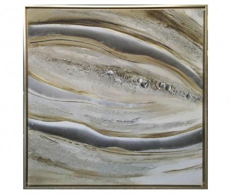 Tablou Nimrie 104x104 cm