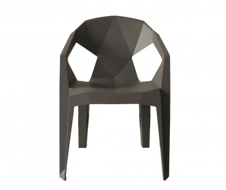 Stolica Atelier Taupe