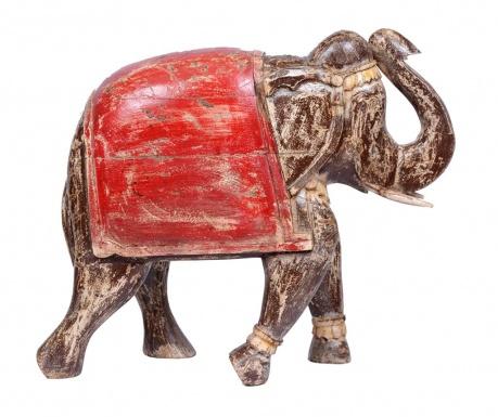 Elephant Connor Dekoráció