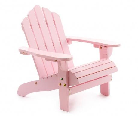 Luna Pink Gyerekszék
