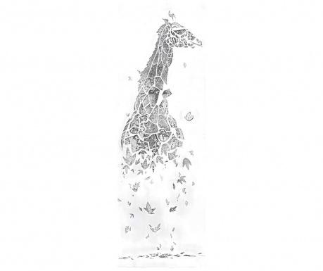Картина Namib 50x150 см