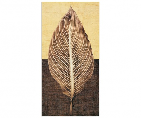Palm Leaf Kép 60x120 cm