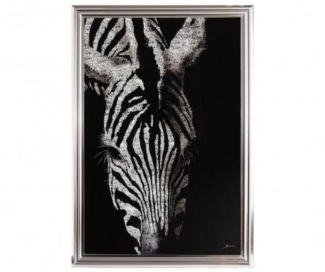Картина Zebra Kenya 68x98 см