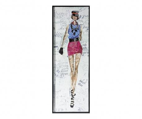 Tablou Dorothy 32x90 cm