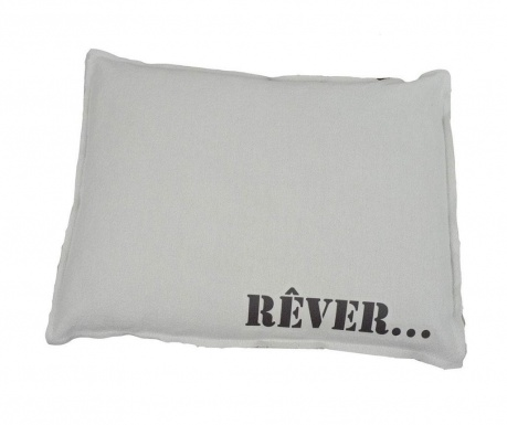 Perna decorativa Rever Grey 40x50 cm