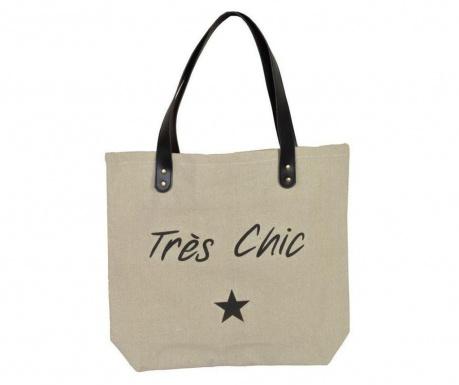 Чанта Tres Chic