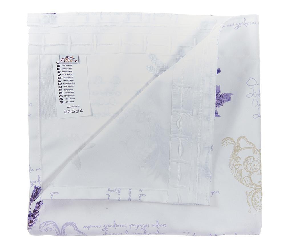Draperie Lavender 140x270 cm