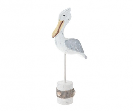 Decoratiune Pelican
