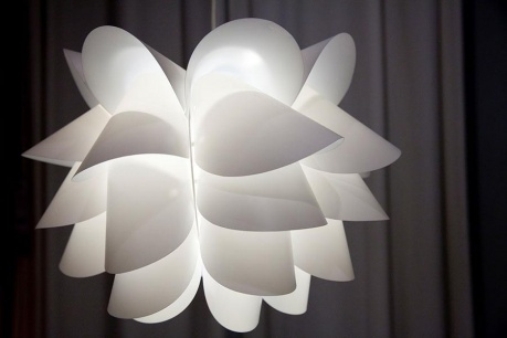 Светлини Vidik