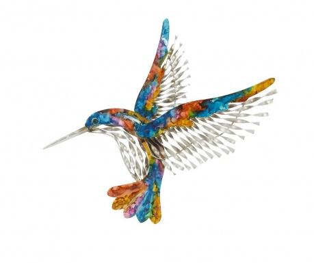 Zidni ukras Coby Bird