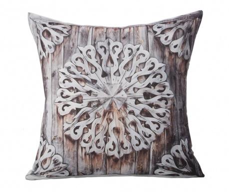 Jastučnica Hana Wooden 40x40 cm