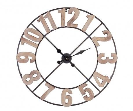 Nástěnné hodiny Simple