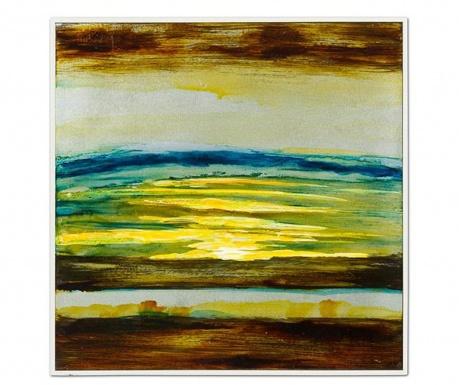 Slika Aethereal 52x52 cm