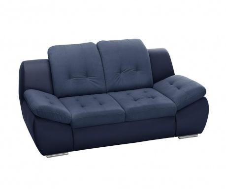 Kauč dvosjed Capeline Blue