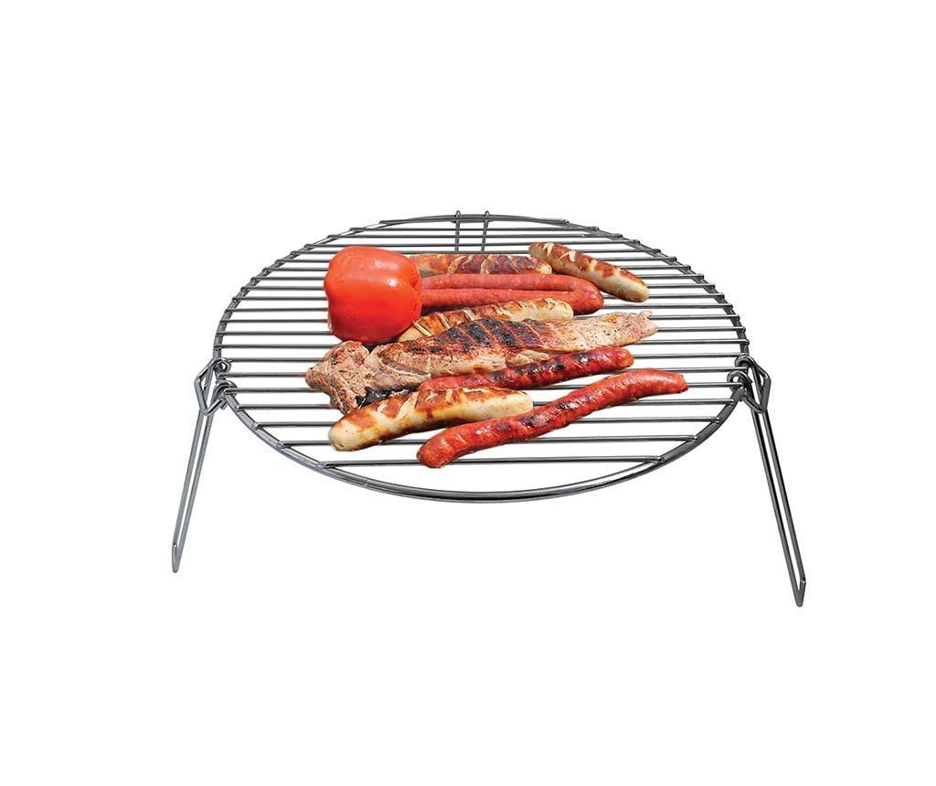 Simple BBQ Grillező