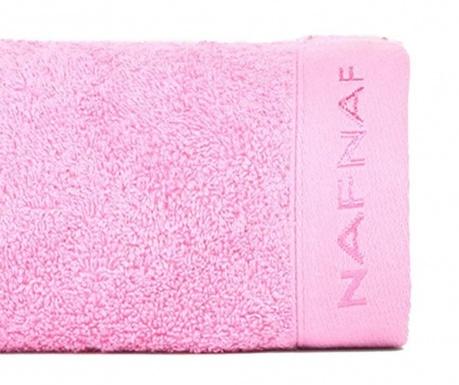 Кърпа за баня Casual Pink