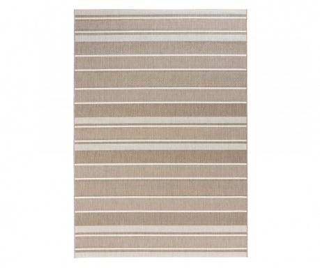 Venkovní koberec Meadow Strap Beige