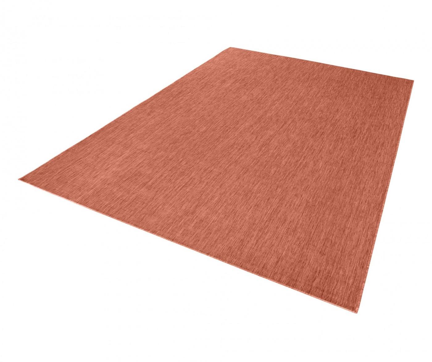 Covor de exterior Meadow Match Terracotta 80x150 cm