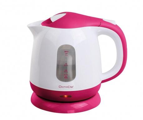 Електрическа кана Pink Light 1 L