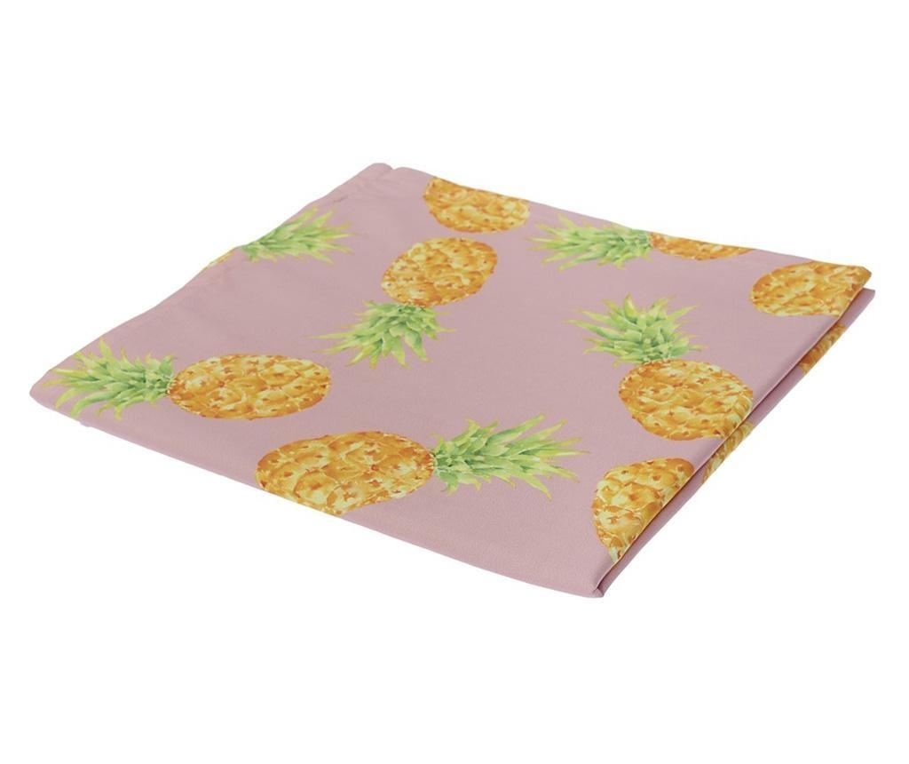 Karice Pink Asztalközép 70x70 cm