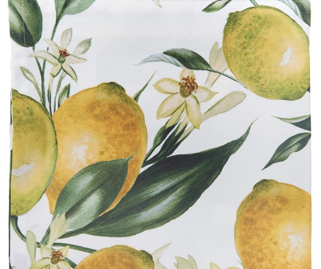 Draperie Lemons 140x270 cm