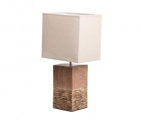 Svjetiljka Santal Cube