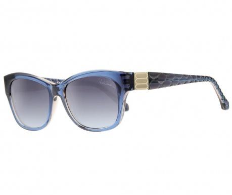 4eb98ff8f Dámske slnečné okuliare Roberto Cavalli Gradient Wayfarer Blue ...
