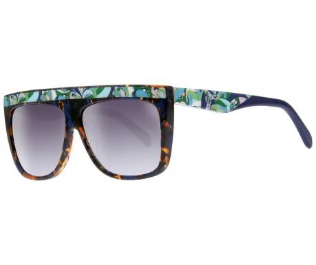 Emilio Pucci Gradient Big Colorful Női napszemüveg