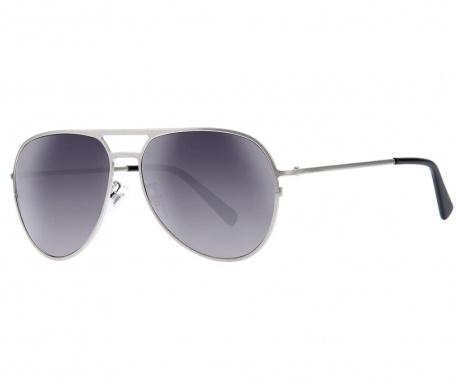 Montblanc Pilot Silver Férfi napszemüveg