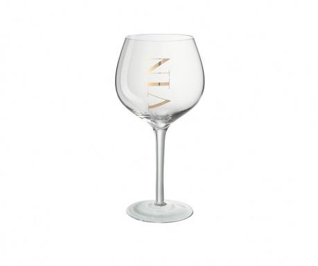 Pahar pentru vin rosu Apero 580 ml